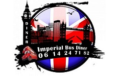 Imperial Bus Diner