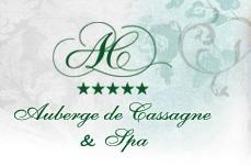 Auberge de Cassagne