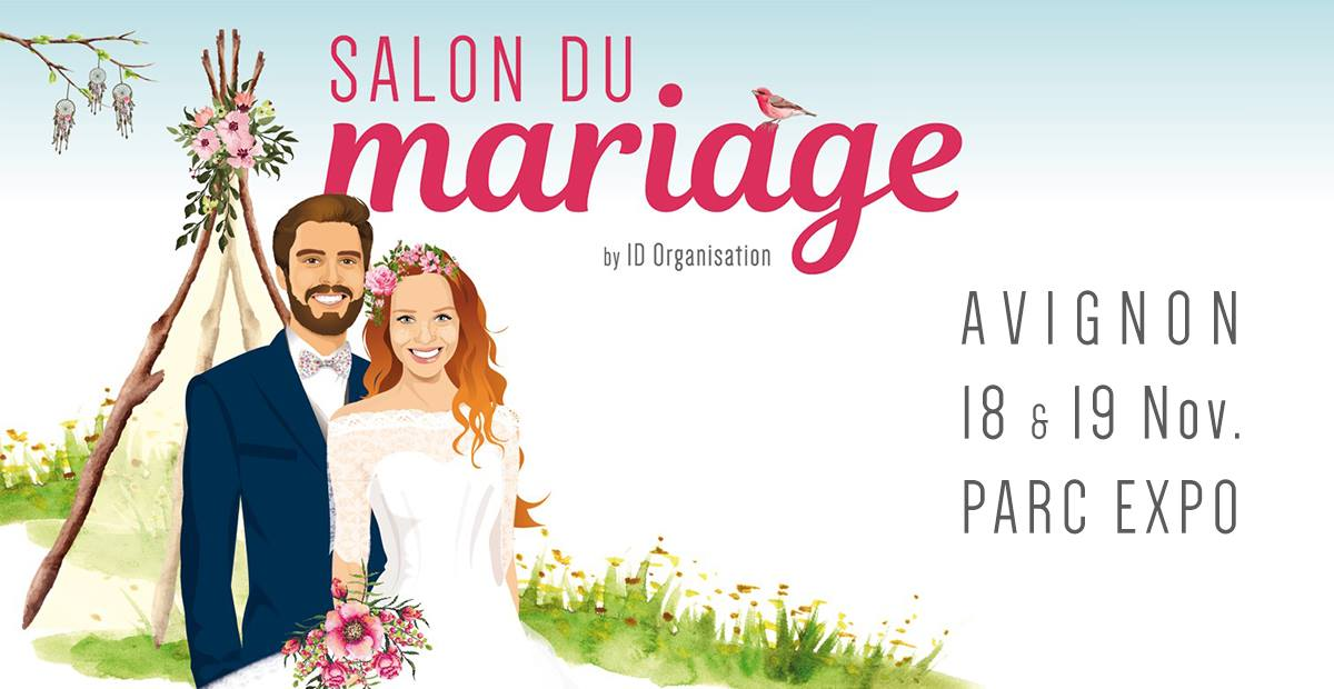 Salon du mariage avignon luxury limousine for Salon du chiot avignon 2017