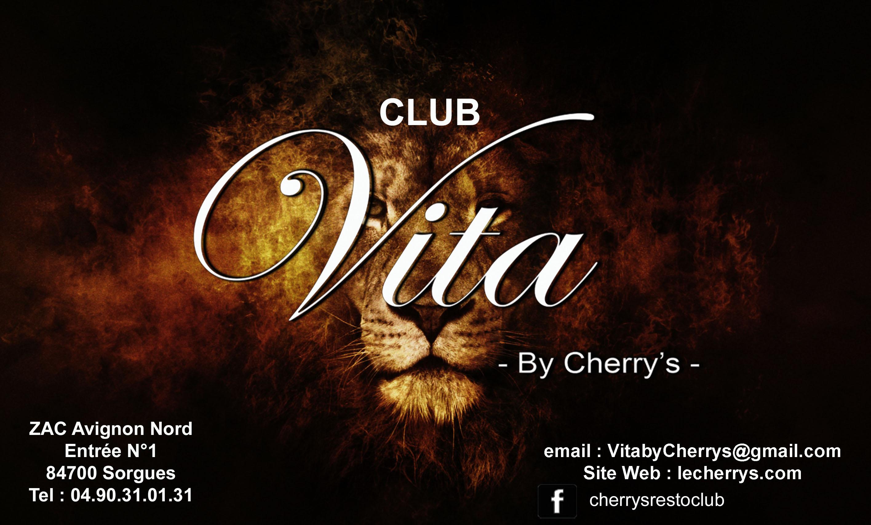 Vita by Cherry's